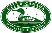 Upper Canada Hardware Logo