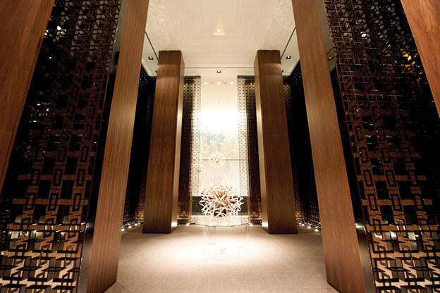 Four Seasons Hotel Toronto Ontario Architectural